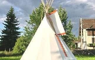 Tipi Tents , teepee