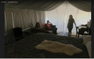 Jungle Safari Tent Luxury 8