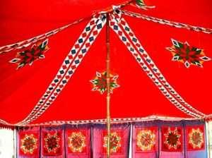 marquee navrattan tent 12