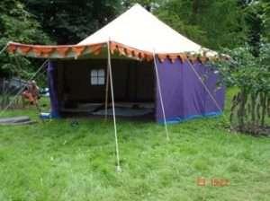 Bhurj indian tent 3