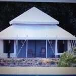 Mughal resort tent 2