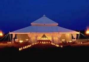 Mughal resort tent 3