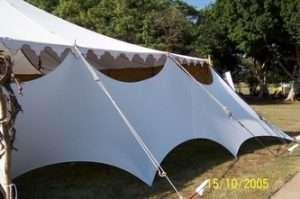 arabian nights party tent 3