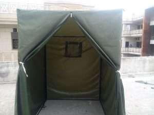 bath tent 1