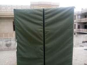 bath tent 2